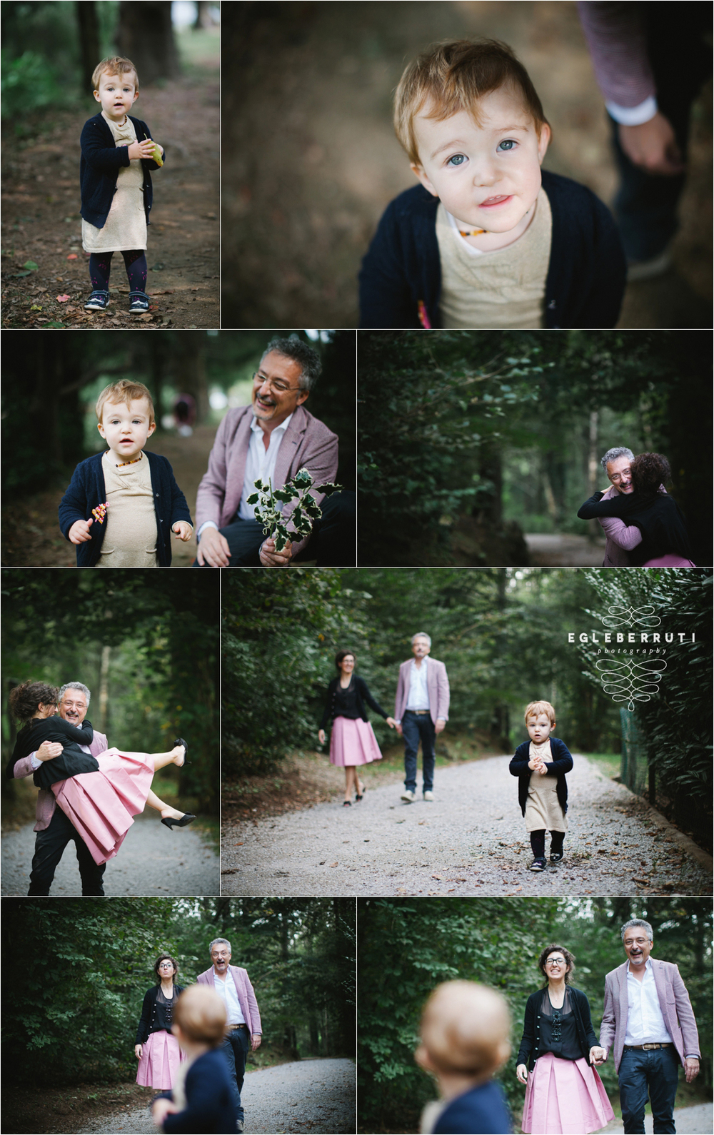 family photographer Lugano Egle Berruti