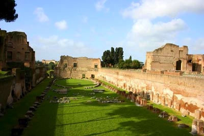 Domitian Stadium