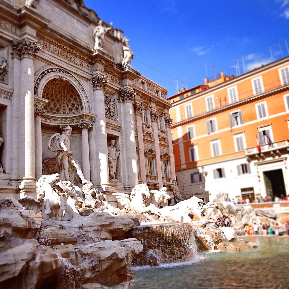 visit-rome