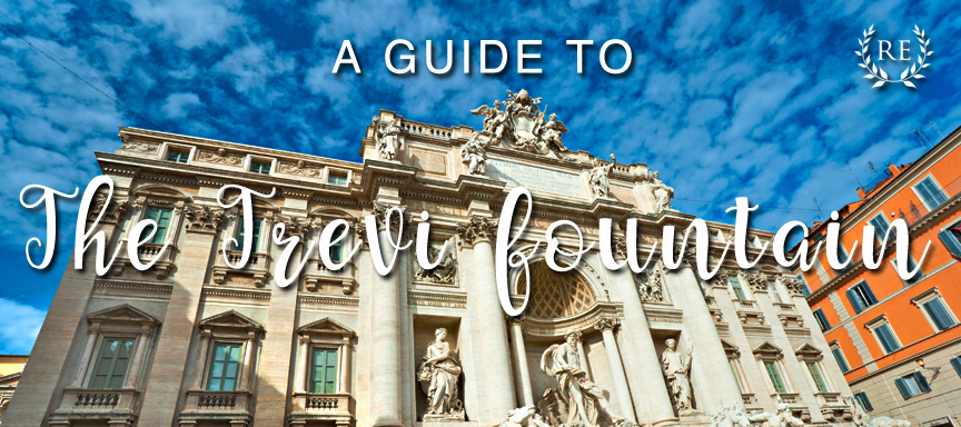 guide to the trevi founatin