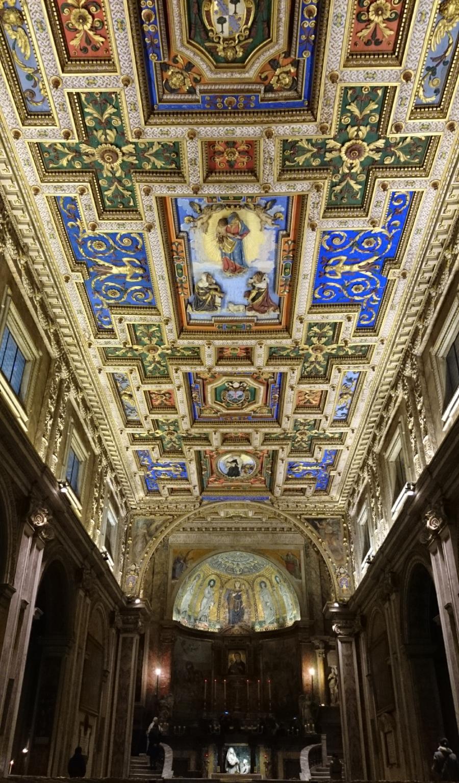 Francesca Romana Tours of Rome