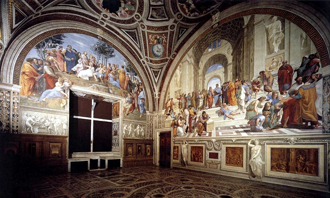 Raphael_rooms_vatican_museums