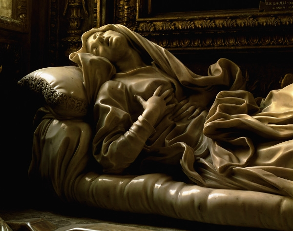 Bernini-beatified-ludovica-trastevere