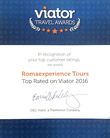 Viator Rome Tours