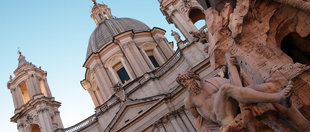 Rome and Vatican Tours