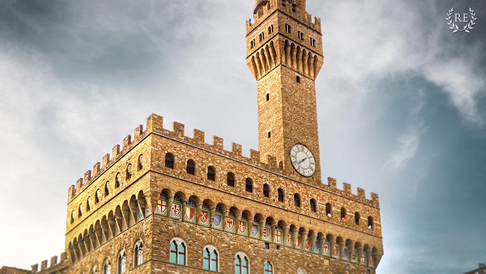 Piazza della Signoria Florence Tours