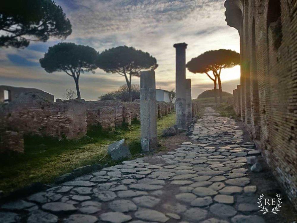 Ostia-Antica-Tour
