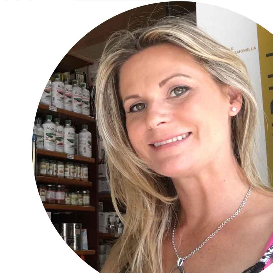 Christine Bonanno - Travel Blogger