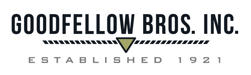 "Goodfellow Bros ""Established"" Logo"