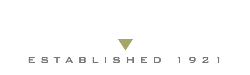 "Goodfellow Bros ""Established"" Logo - Reversed"