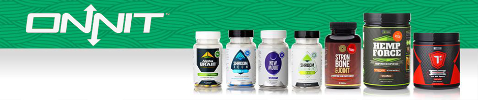 Onnit Labs are a health and fitness website dedicated to bringing you the highest quality health products. These products range from herbal supplements, food, and fitness equipment. I was sold on their products after trying Alpha Brain, and Shroomtech. What are you waiting for. Click now for kick starting human optimisation!