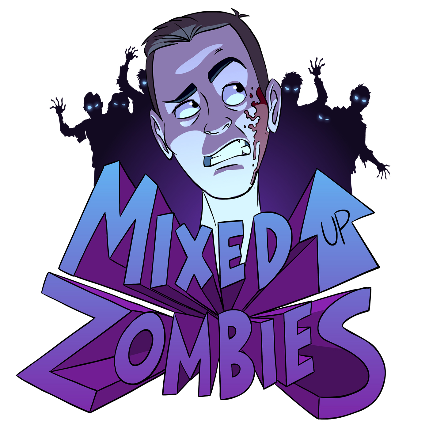 MixedUpzombies Interviews