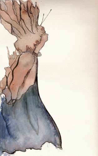 Woodland Fairie, 2012