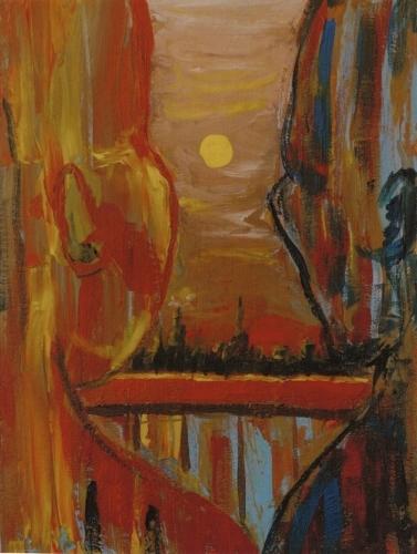 Cityscape, 2002