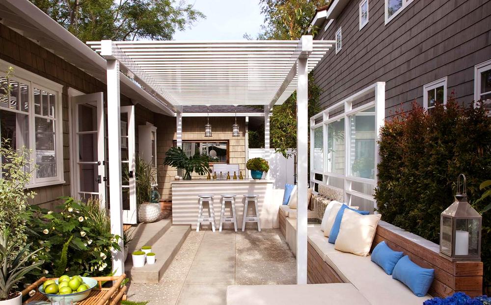 Garden Design Garden Design with Casual Family Compound Coastal