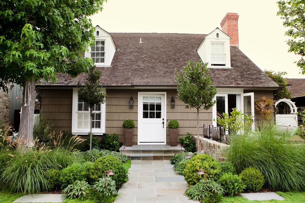 Home Design Backyard Ideas: Landscape Design Newport Beach