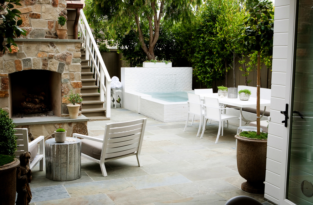 Landscape Design Newport Beach — Molly Wood Garden Design