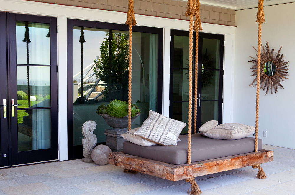 Wood Garden Design garden design with casual family compound beach style exterior orange county with outdoor plant care from 193_mwgreen_130725 Copyjpg