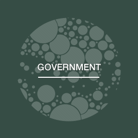 Local and State Government, Federal Government, International Governments