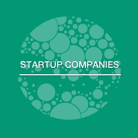 New Companies, Startup Companies, Greenfield Opportunities