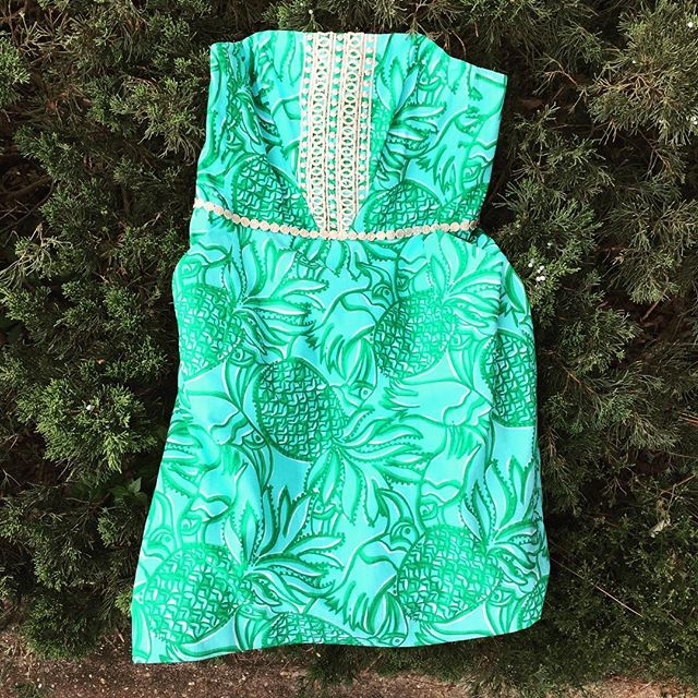 Lilly Pulitzer is in full swing! Get it at Rococo! #rococo #rococoresale #lillypulitzer
