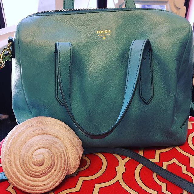 Add some color to your life! #rococo #rococoresale #designerhandbag