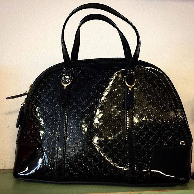 Quality is remembered long after price is forgotten -GUCCI #gucci #rococo #rococoresale #designerhandbag