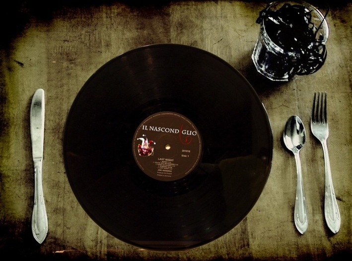 Delicious vinyl. Drop a platter, lay back, and listen to the music as it was meant to be.