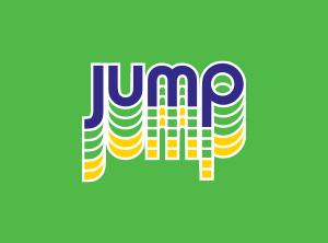 Jump // Branding