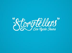Storytellers // Branding