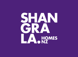 Shangrala Homes // Branding