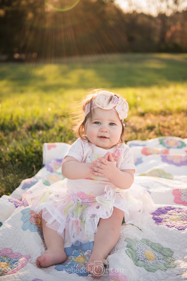 johns creek baby photographer