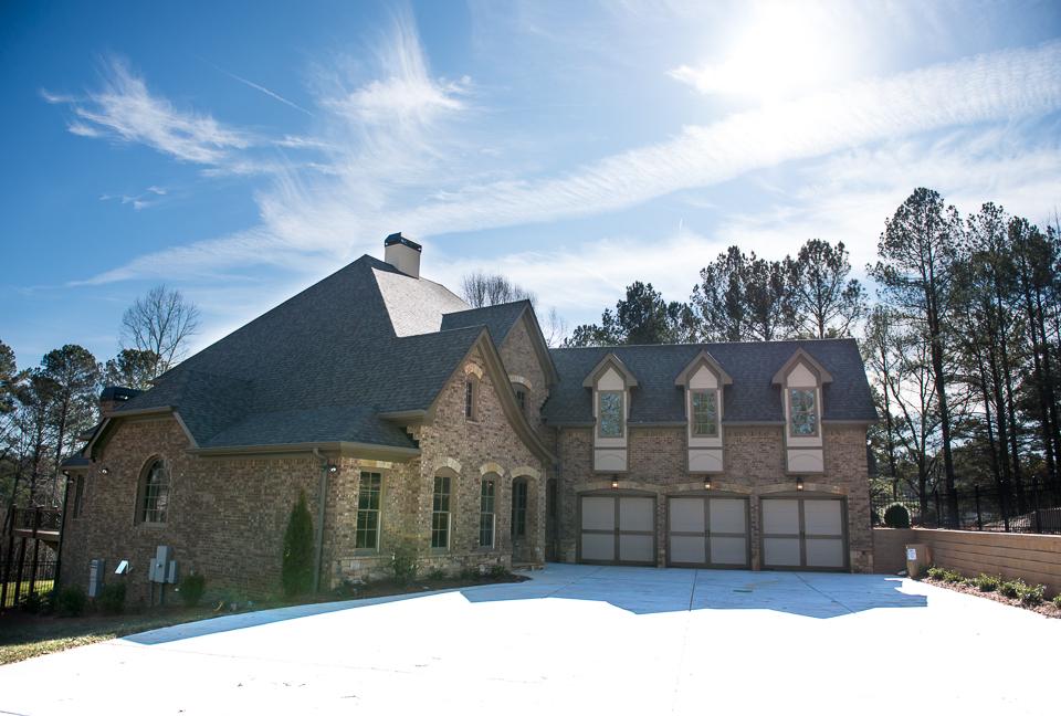 canton mansion