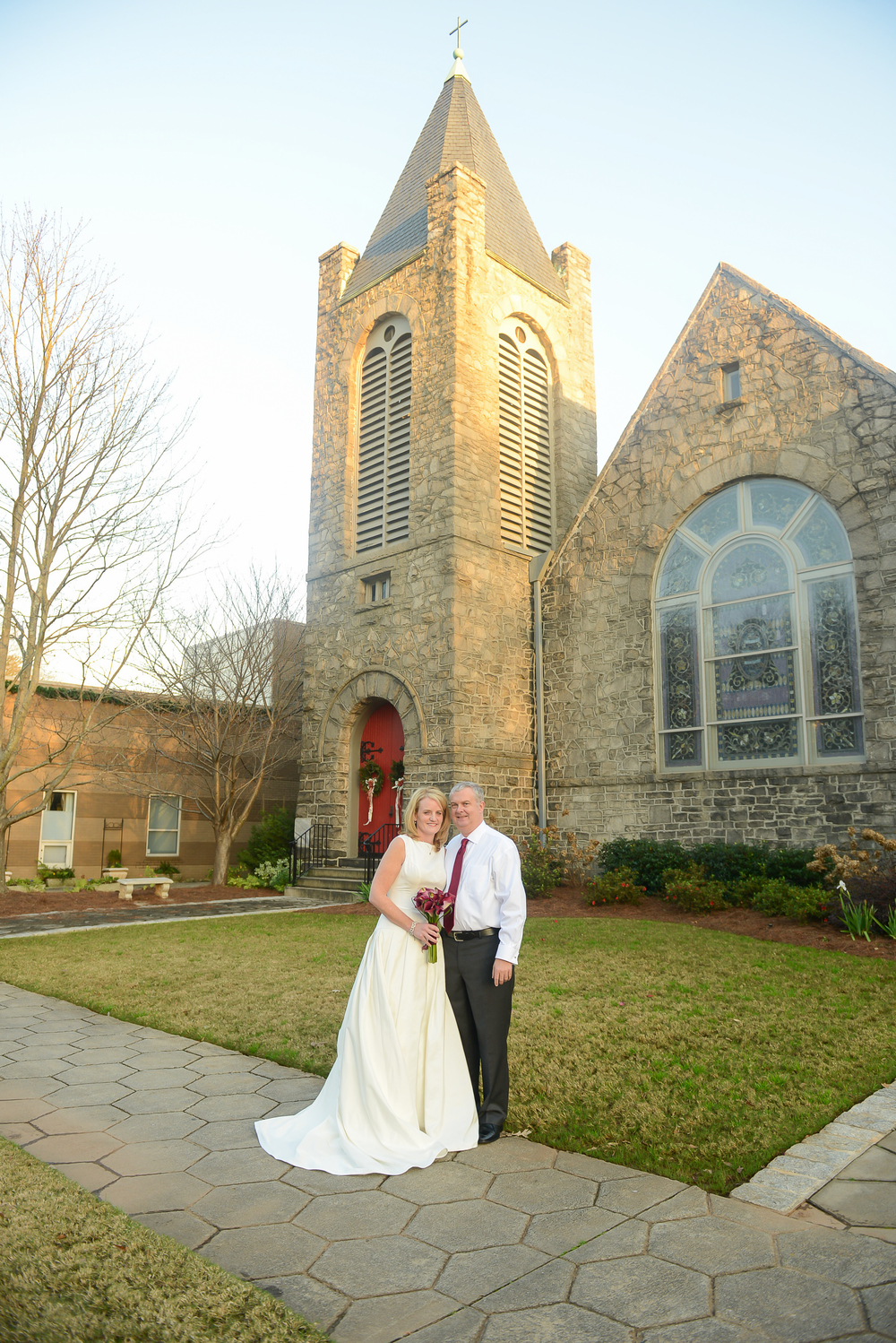 atlanta wedding inman park