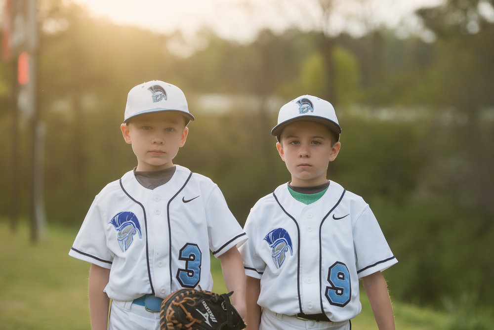 twin brother baseball players