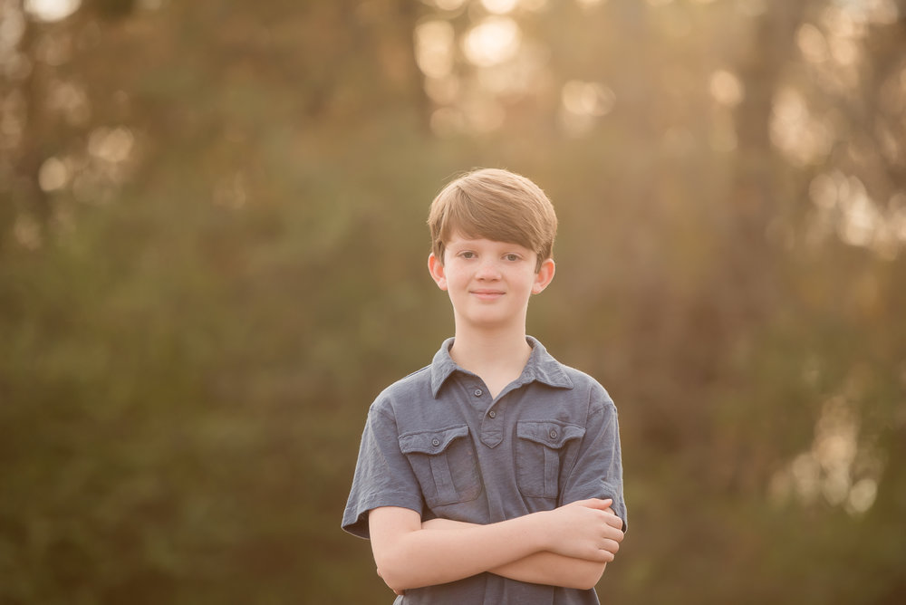 tween brother headshot