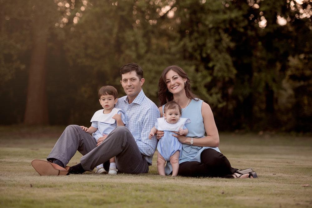 capitol park tuscaloosa family