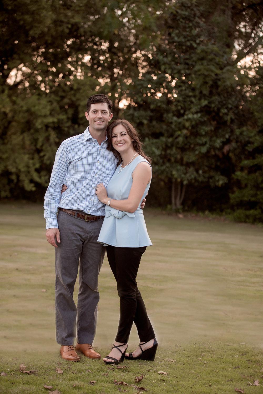 tuscaloosa couple