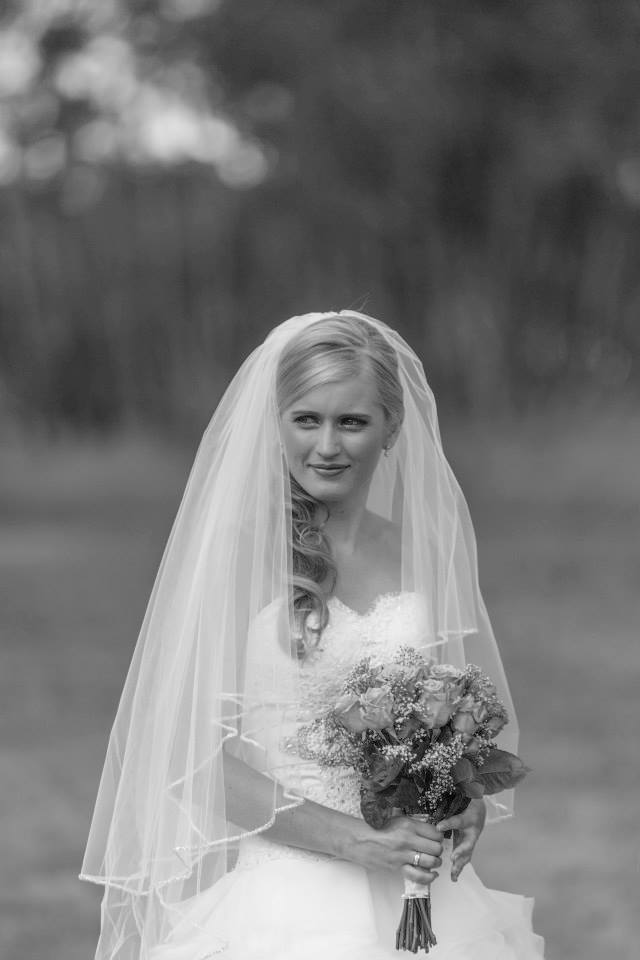 Inverell Wedding photography NSW new England