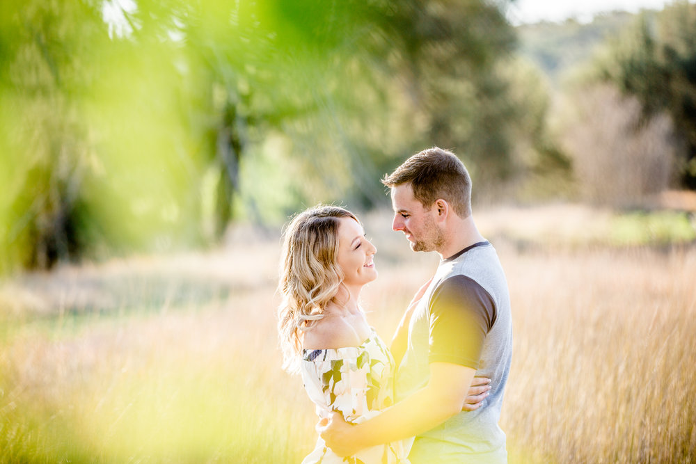 Inverell Engagement Photography
