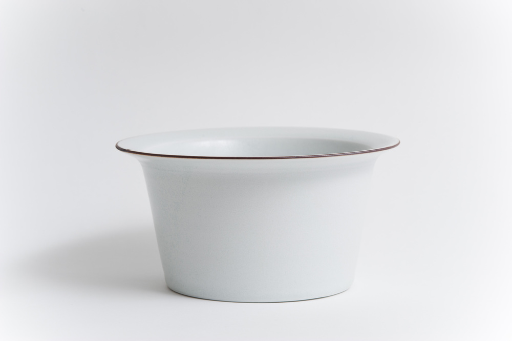 8.Bowl with Lip 2012.jpg