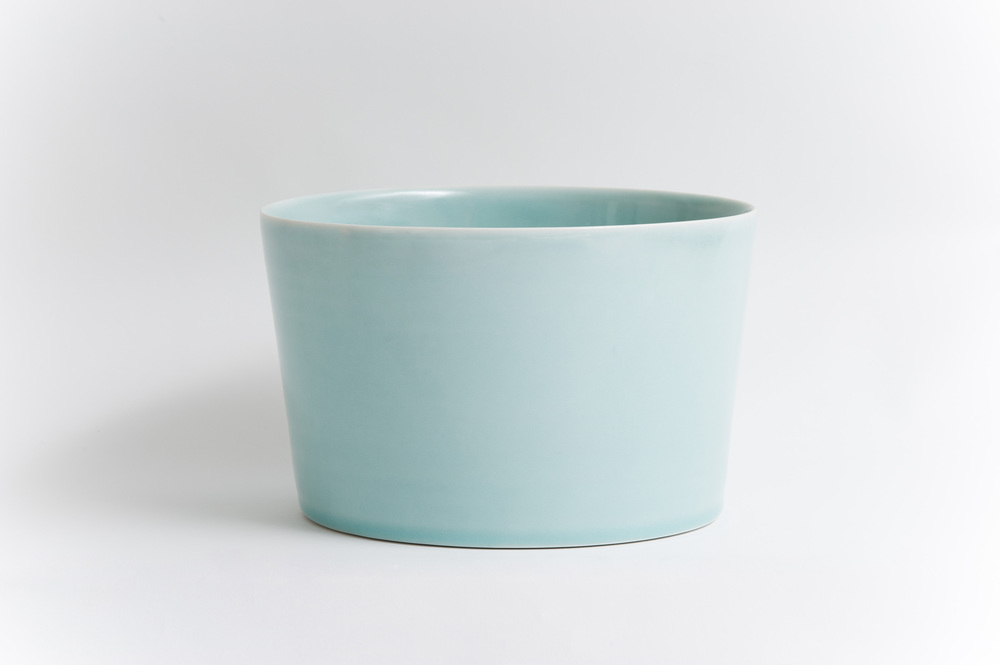 20 Large Celadon Bowl 2011.jpg
