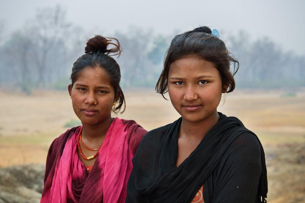marrying a nepali woman