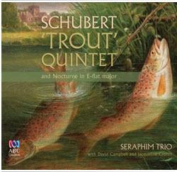 Trout Quintet ABC Classics