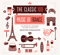 Music of France - Anna Goldsworthy