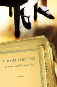 Piano Lessons - US Edition St Martin's Press