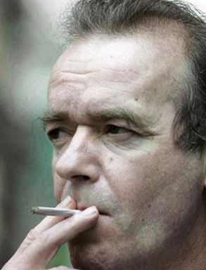 Martin Amis Lionel Asbo State of England