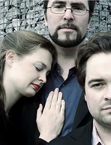 Atos Trio Anna Goldsworthy