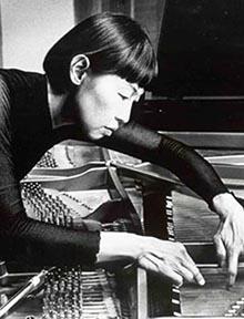 ANAM Piano Festival
