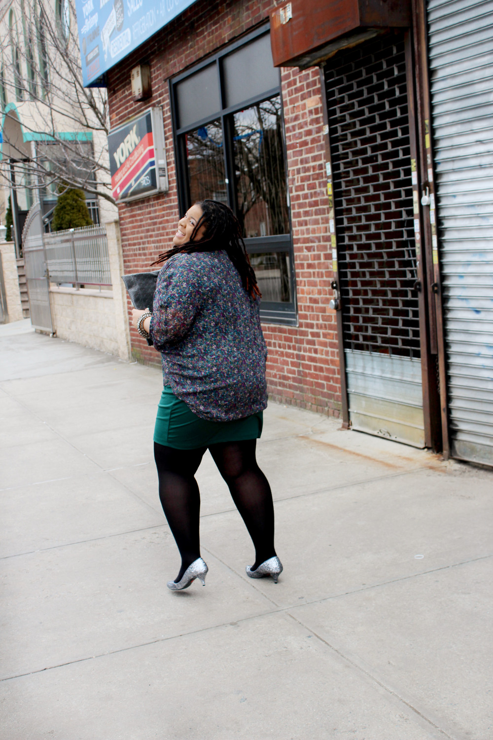 Plus Size Style And Dance